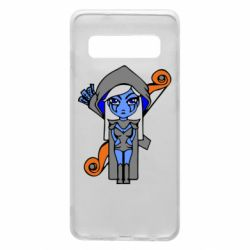 Чехол для Samsung S10 The Drow Ranger