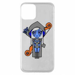 Чехол для iPhone 11 The Drow Ranger