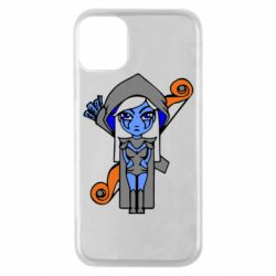 Чехол для iPhone 11 Pro The Drow Ranger