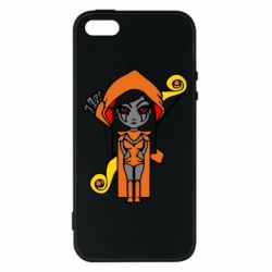Чехол для iPhone5/5S/SE The Drow Ranger