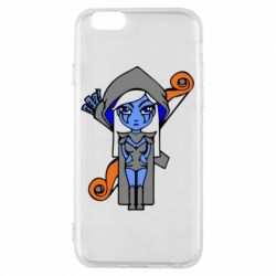 Чехол для iPhone 6/6S The Drow Ranger