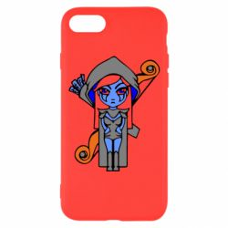 Чехол для iPhone 8 The Drow Ranger