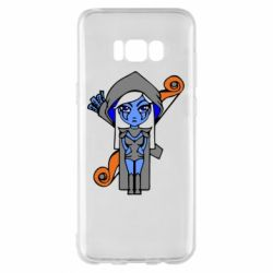 Чехол для Samsung S8+ The Drow Ranger