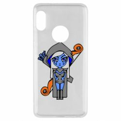 Чехол для Xiaomi Redmi Note 5 The Drow Ranger
