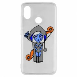 Чехол для Xiaomi Mi8 The Drow Ranger