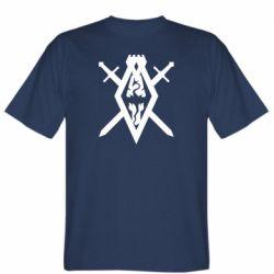 Мужская футболка The Elder Scrolls
