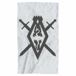 Полотенце The Elder Scrolls