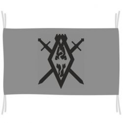 Флаг The Elder Scrolls