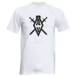 Мужская спортивная футболка The Elder Scrolls