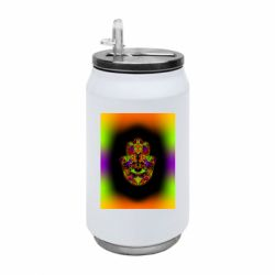 Термобанка 350ml The Eye of the Buddha