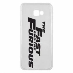 Чохол для Samsung J4 Plus 2018 The Fast and the Furious
