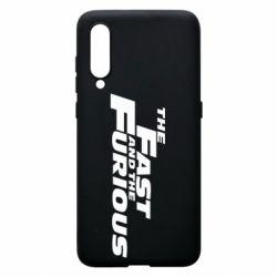 Чохол для Xiaomi Mi9 The Fast and the Furious