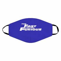 Маска для обличчя The Fast and the Furious
