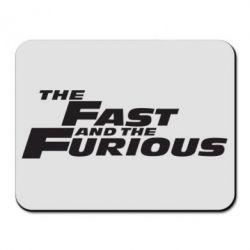 Коврик для мыши The Fast and the Furious