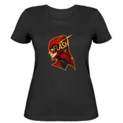 Женская футболка The Flash