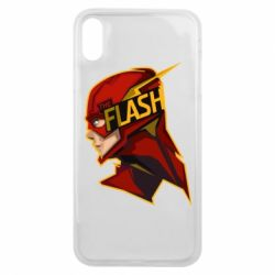 Чехол для iPhone Xs Max The Flash