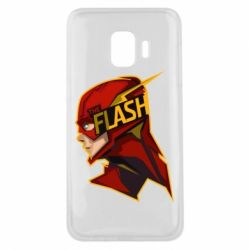 Чехол для Samsung J2 Core The Flash