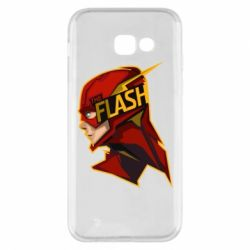 Чехол для Samsung A5 2017 The Flash