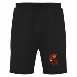 Мужские шорты The Flash - FatLine