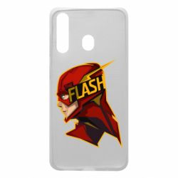 Чехол для Samsung A60 The Flash