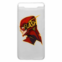 Чехол для Samsung A80 The Flash