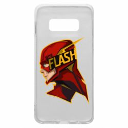 Чехол для Samsung S10e The Flash
