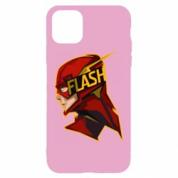 Чехол для iPhone 11 The Flash