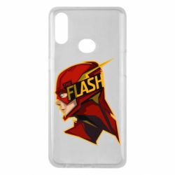 Чехол для Samsung A10s The Flash
