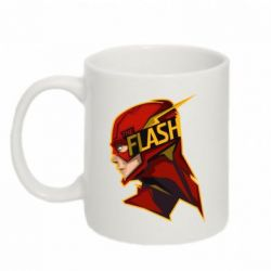 Кружка 320ml The Flash - FatLine