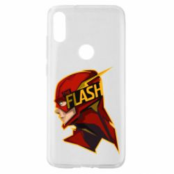Чехол для Xiaomi Mi Play The Flash