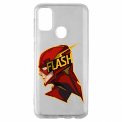 Чехол для Samsung M30s The Flash