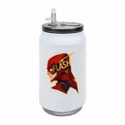 Термобанка 350ml The Flash
