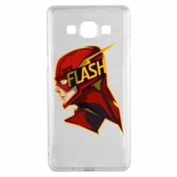 Чехол для Samsung A5 2015 The Flash