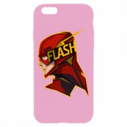 Чехол для iPhone 6/6S The Flash