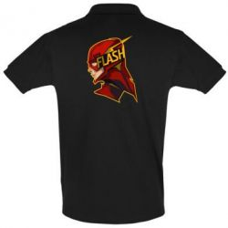 Футболка Поло The Flash - FatLine