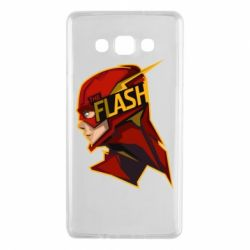 Чехол для Samsung A7 2015 The Flash