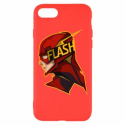 Чехол для iPhone 7 The Flash