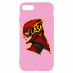 Чехол для iPhone 8 The Flash