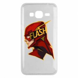 Чехол для Samsung J3 2016 The Flash
