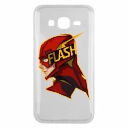 Чехол для Samsung J5 2015 The Flash