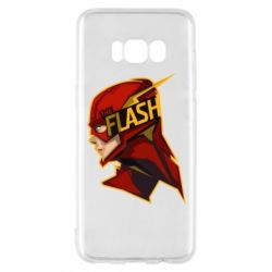 Чехол для Samsung S8 The Flash