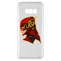 Чехол для Samsung S8+ The Flash