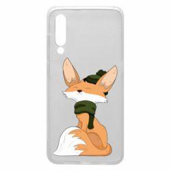 Чохол для Xiaomi Mi9 The Fox in the Hat