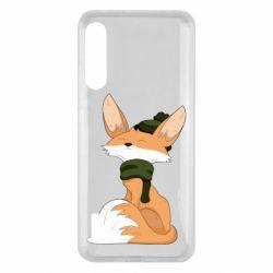 Чохол для Xiaomi Mi A3 The Fox in the Hat