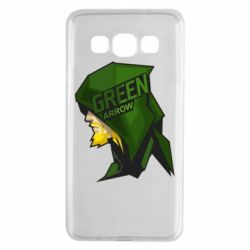 Чохол для Samsung A3 2015 The Green Arrow