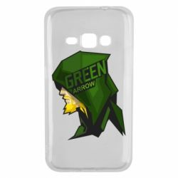 Чохол для Samsung J1 2016 The Green Arrow