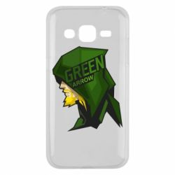 Чохол для Samsung J2 2015 The Green Arrow