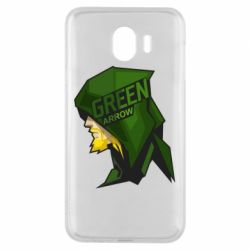 Чохол для Samsung J4 The Green Arrow