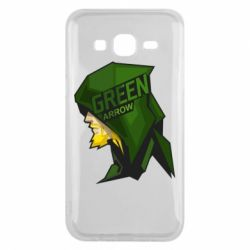 Чохол для Samsung J5 2015 The Green Arrow