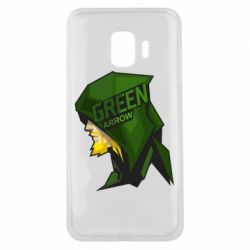 Чохол для Samsung J2 Core The Green Arrow
